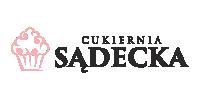 Logo cukierni Sądeckiej