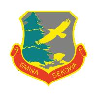 Logo Gmina Sękowa