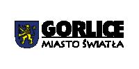 Logo Miasto Gorlice