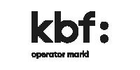 Logo Krakowskie Biuro Festiwalowe