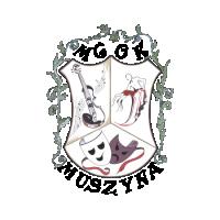 logo Miejsko-Gminny Ośrodek Kultury w Muszynie