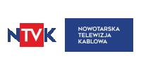 Logo Nowotarskiej Telewizji Kablowej