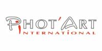 Logo Phot' Art International